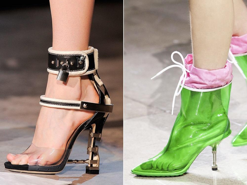 Модная обувь 2017 купить 163