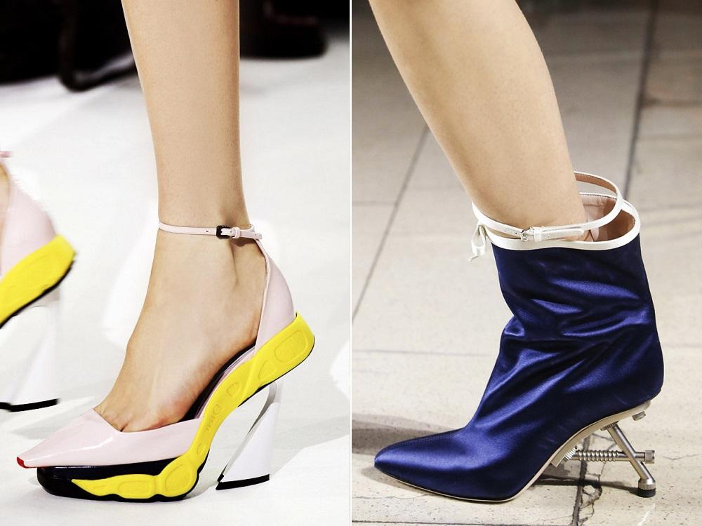 7b5f99c3c08c5f Модная женская обувь осень-зима 2014-2015   Интернет - Журнал