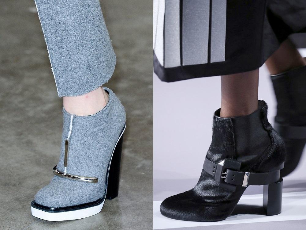 3de135085c61 Модная женская обувь осень-зима 2014-2015 | Интернет - Журнал