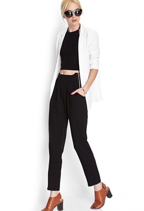 Модные брюки осень-зима 2014-2015