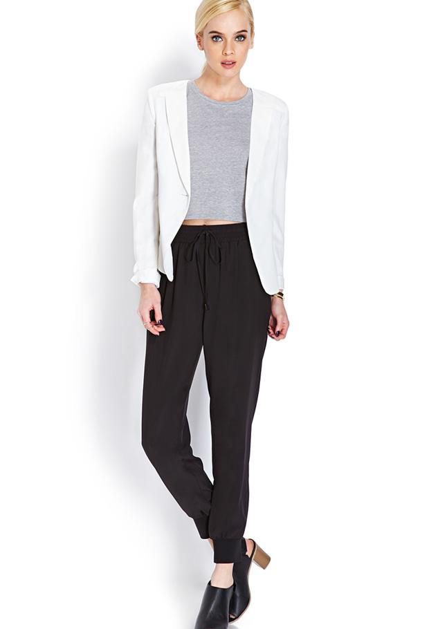 Модные брюки 2014-2015