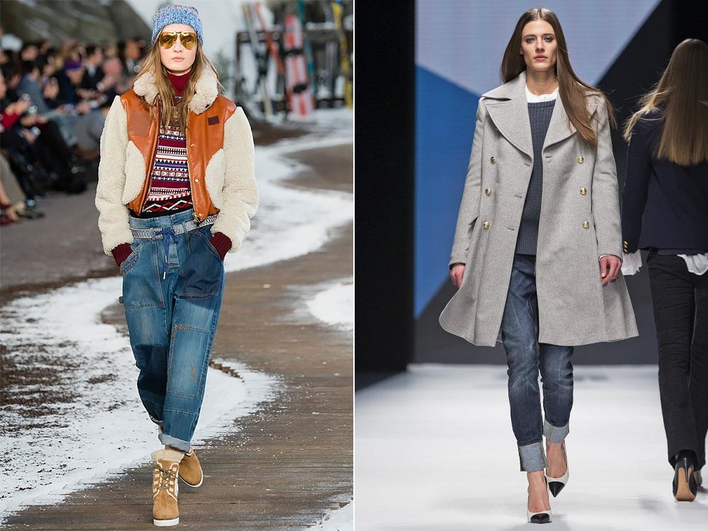 Модные Джинсы 2015 Женские