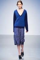 Модные классические свитера зима 2015