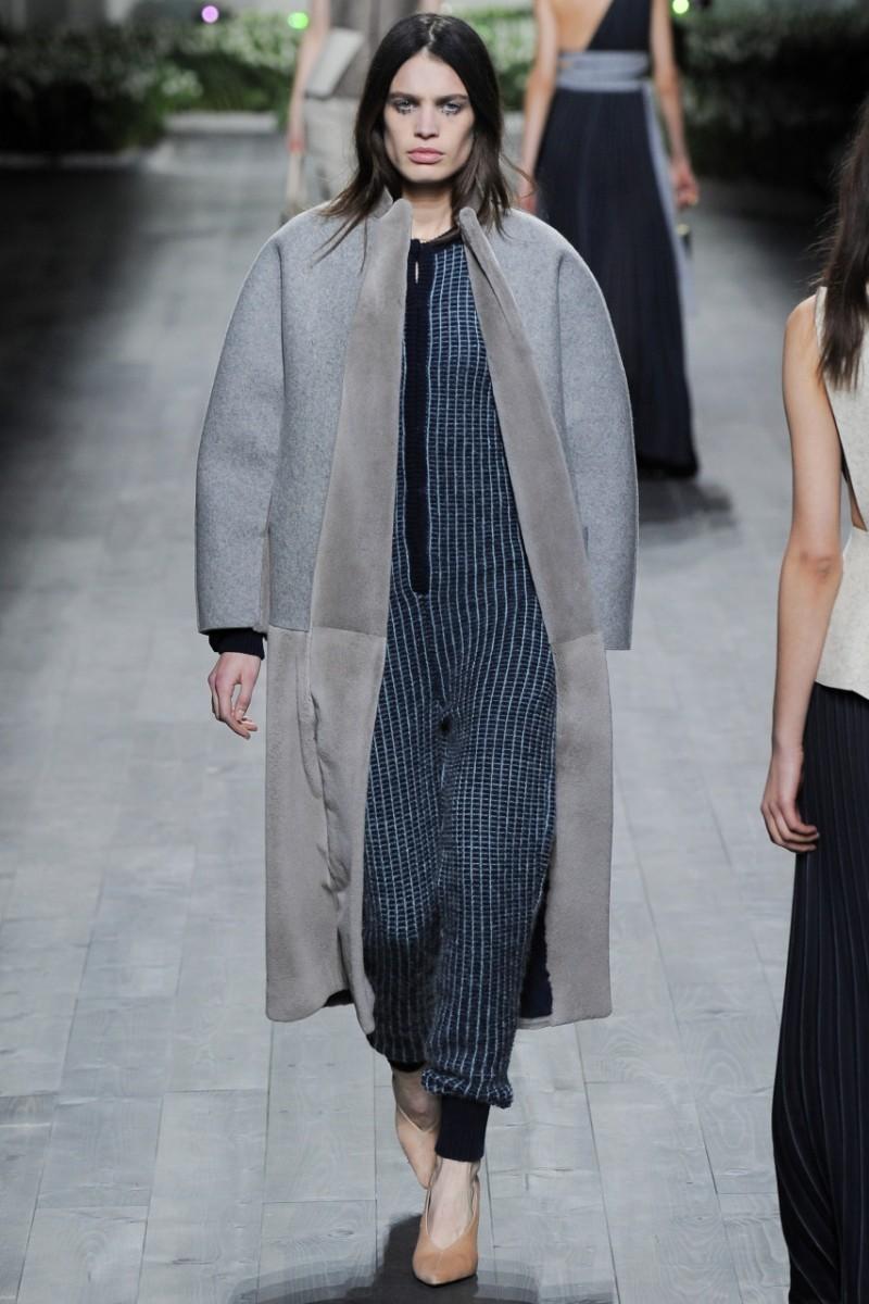 Модные женские комбинезоны зима 2014-2015