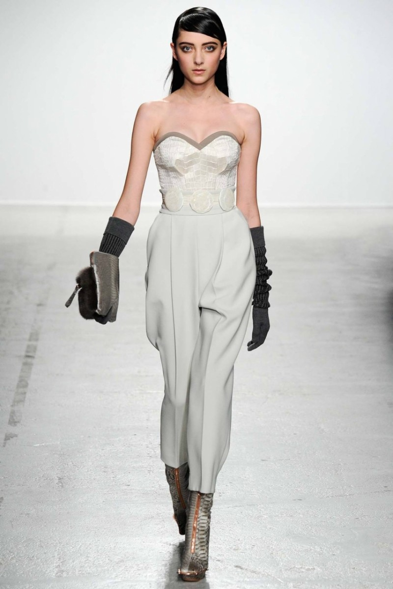 Модные женские комбинезоны 2014-2015