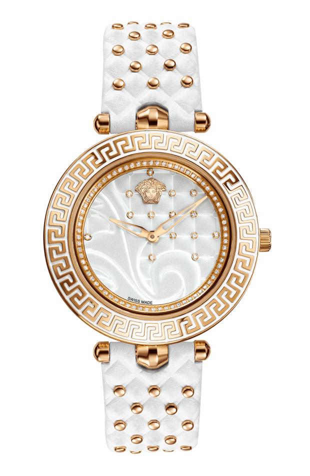 Модные женские часы зима 2014-2015