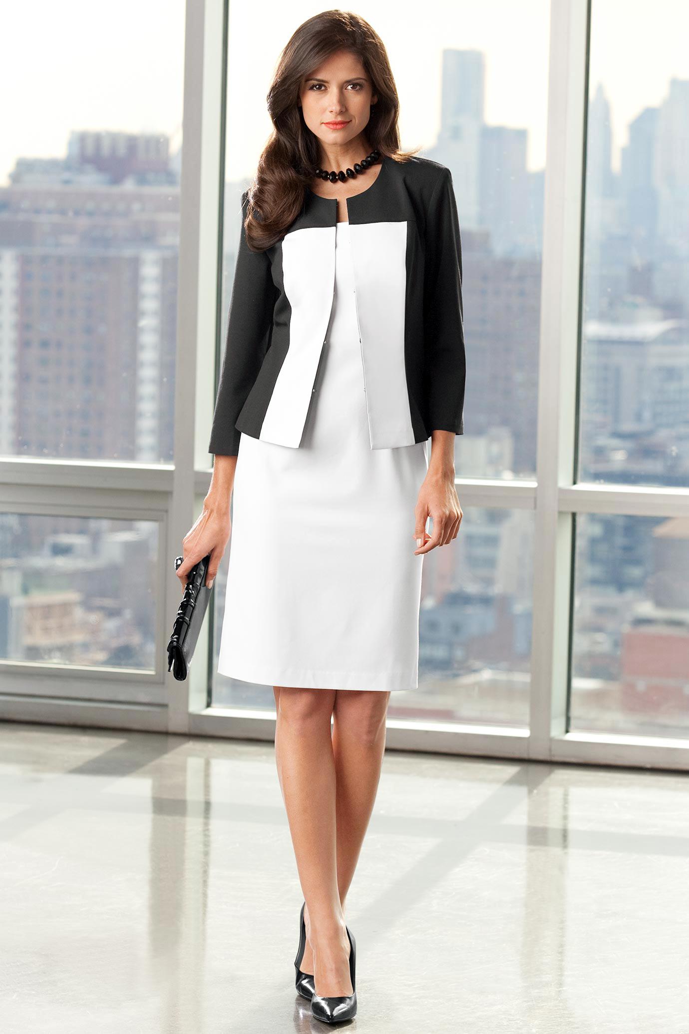 Модные цвета одежды для женщин
