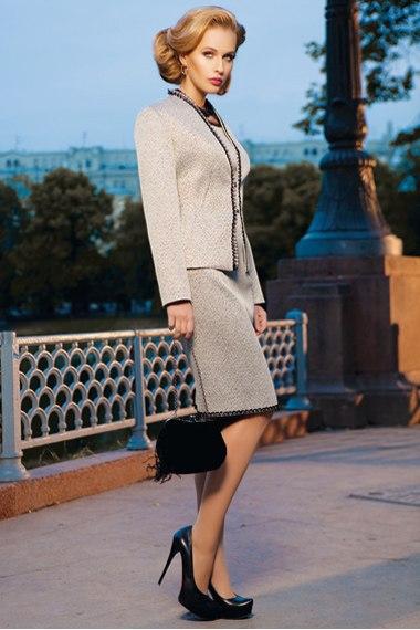 Элегантный женский стиль