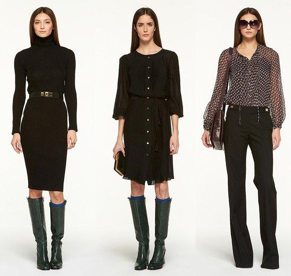 Женская одежда деловой стиль