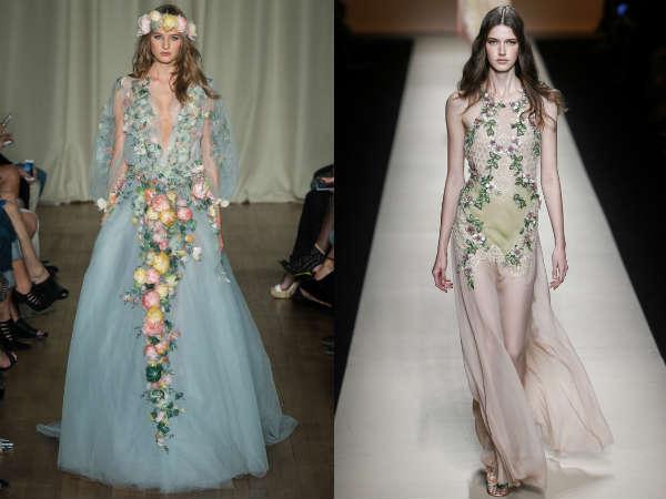 Модные платья | Мода 2015: ABOUT-FASHION.RU