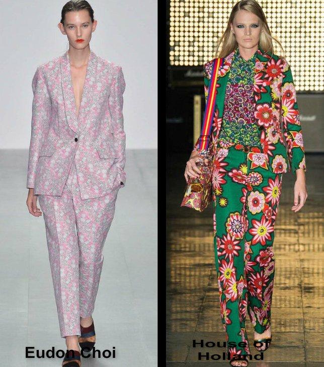 Модные женские пиджаки и жакеты осень 2015