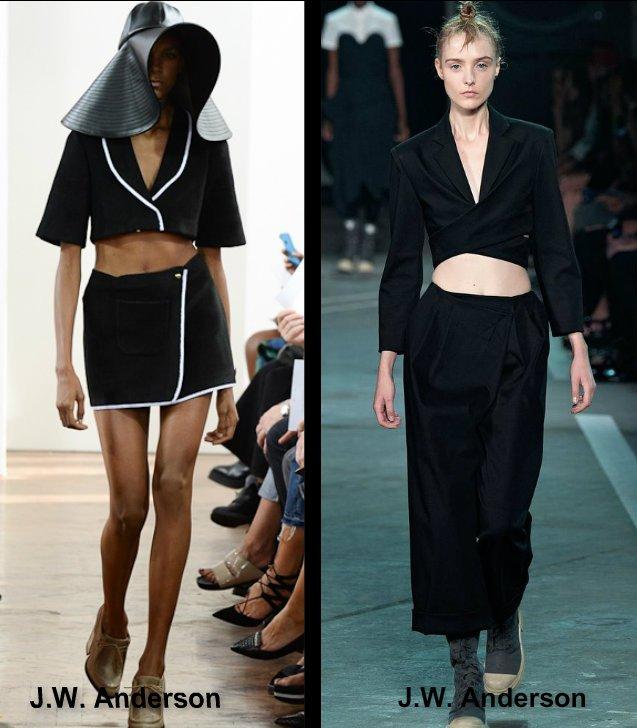 Модные женские пиджаки и жакеты