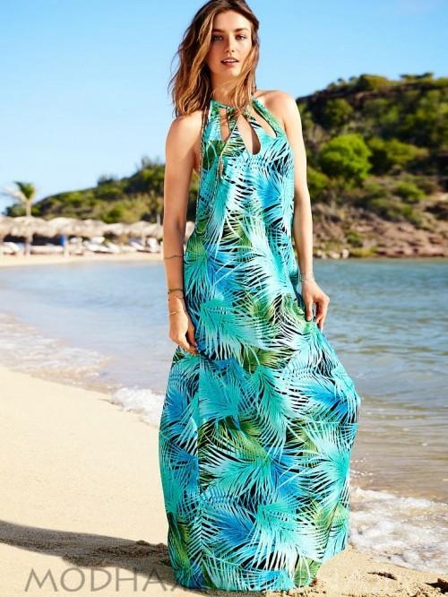 пляжные туники