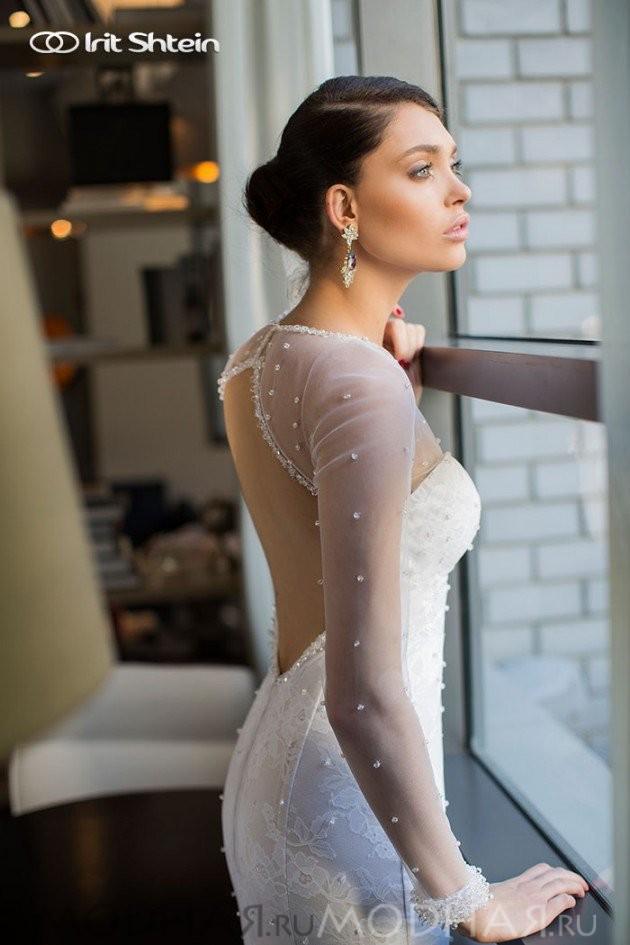 Самые красивые свадебные платья фото
