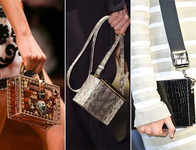 Модные сумки 2015года