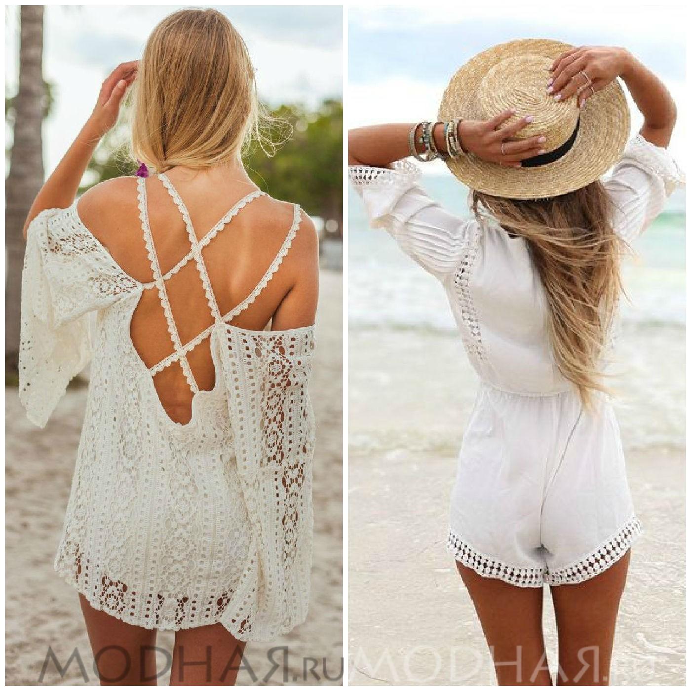 Модные тенденции и летние платья
