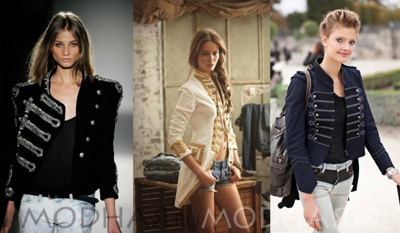 модные женские пиджаки 2015