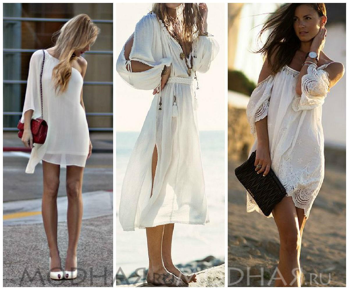 974bf3cc7e5f9e9 Летние платья для стильных женщин | Интернет - Журнал