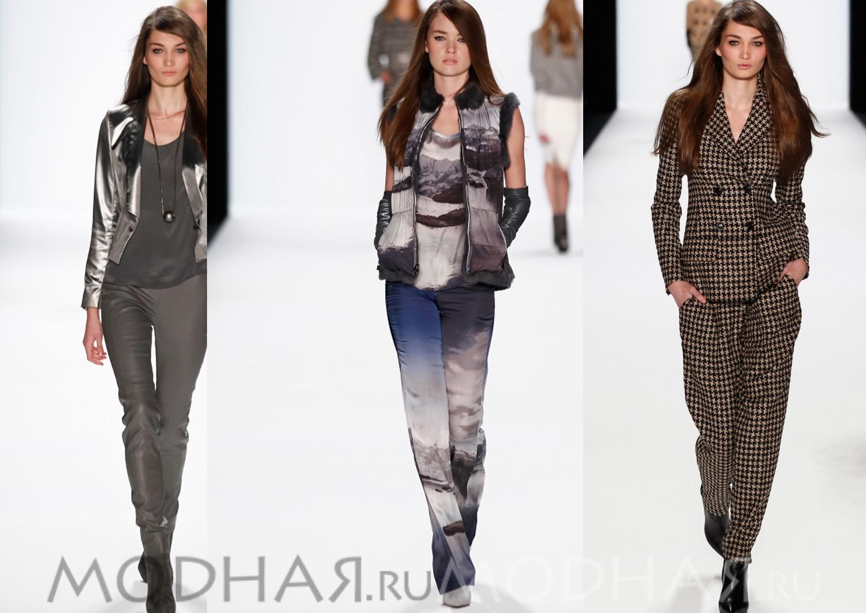 Модные Костюмы Женские 2015 Доставка