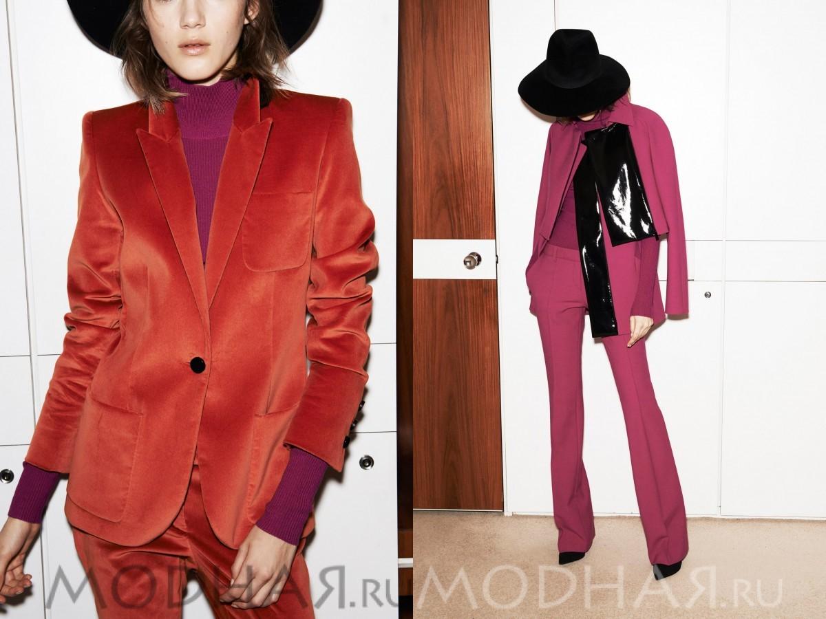 Магия стиля женская одежда