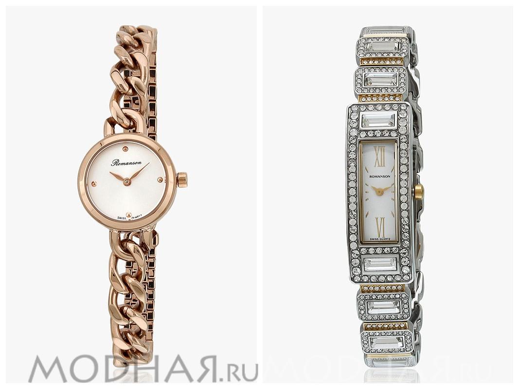 Купить часы наручные женские в красноярске