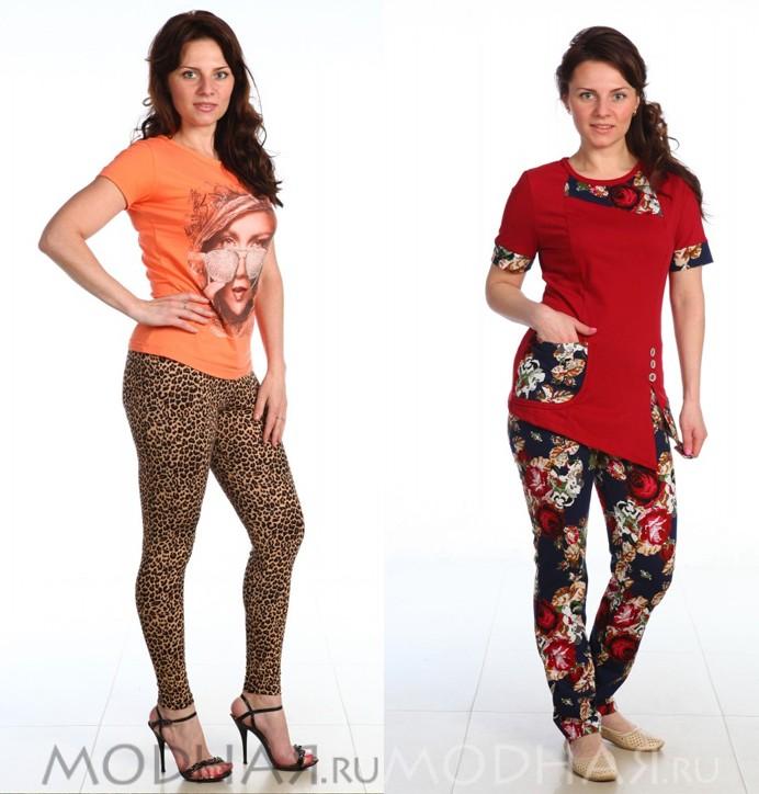 модная одежда для женщин фото