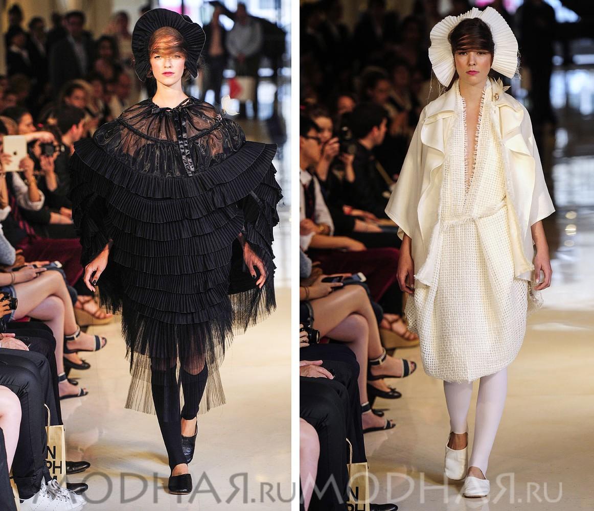 Модные платья весна лето 2017, которые должны быть в гардеробе девушек следящих за модными тенденциями