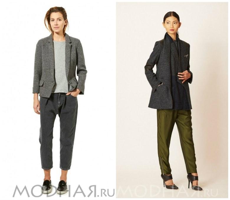 Купить модную куртку женскую красивую модель