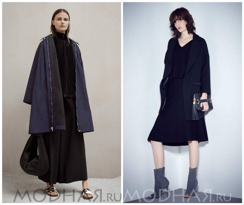 Модная женская одежда 2016