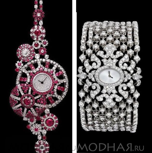 браслеты для женских часов