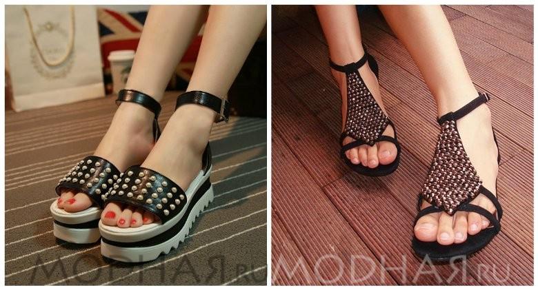 Новинки фото подростковая модная обувь весна лето 2016