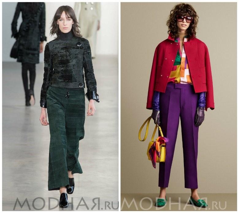 Новинки модной обуви осень зима 2015