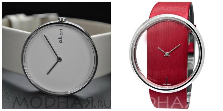 Стильные женские часы 2016