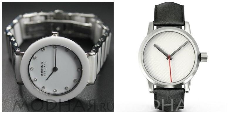 Стильные женские наручные часы 2016