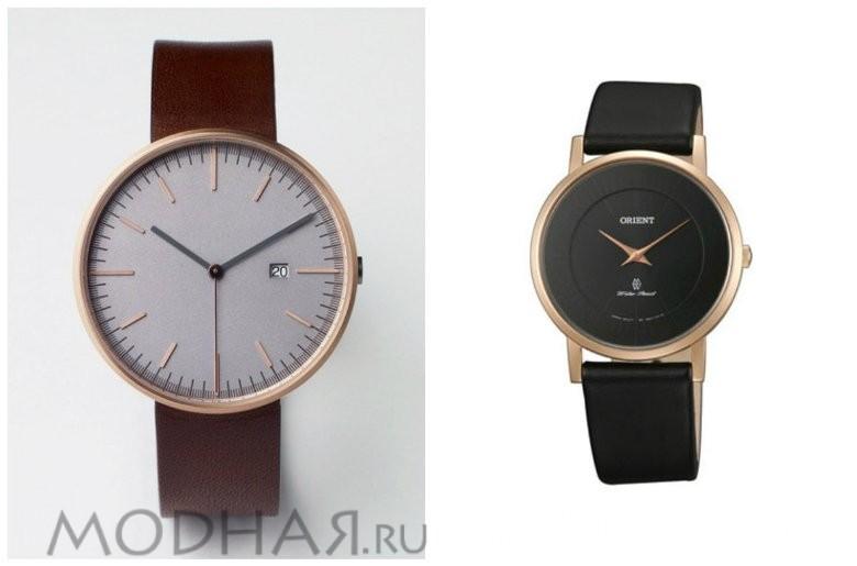 Стильные модные женские часы 2016