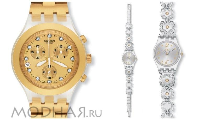 Роскошные женские часы 2016