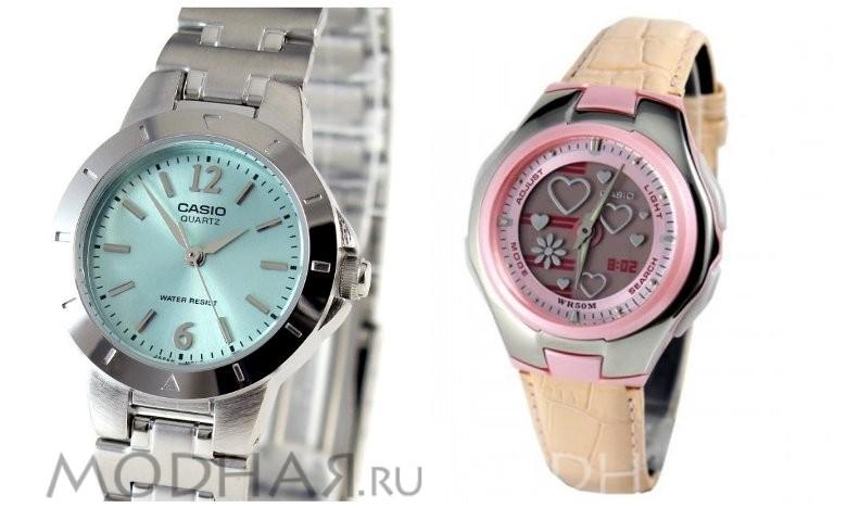 Роскошные модные женские часы 2016