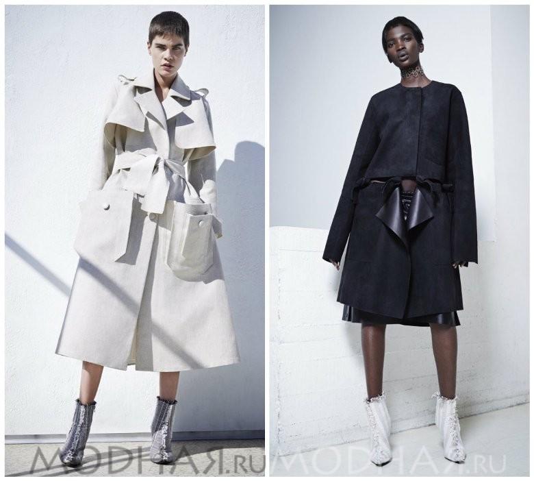 Модная обувь осень зима 2015 2016 женская