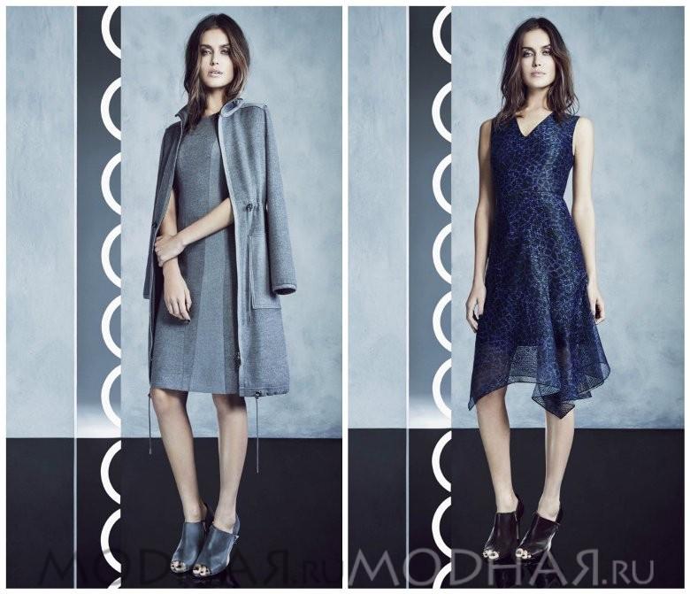 Модная женская обувь зима 2015 фото отчет