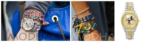 Купить часы женские наручные модель