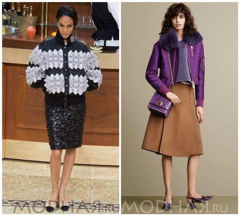 Красивая обувь модные тенденции осень зима 2015 2016