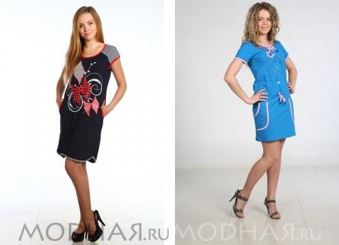 модная одежда для дома 6