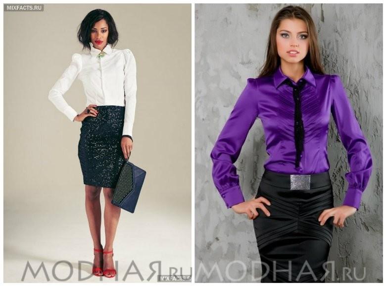 Деловой стиль одежды для женщин фото