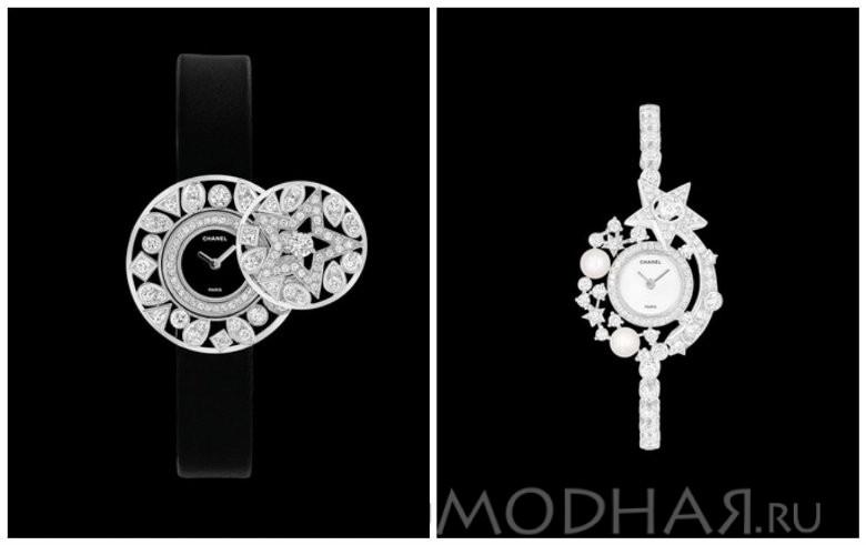 каталог золотых женских часов