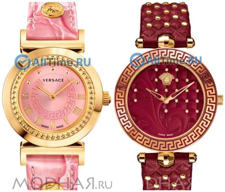 Золотые часы женские магазин