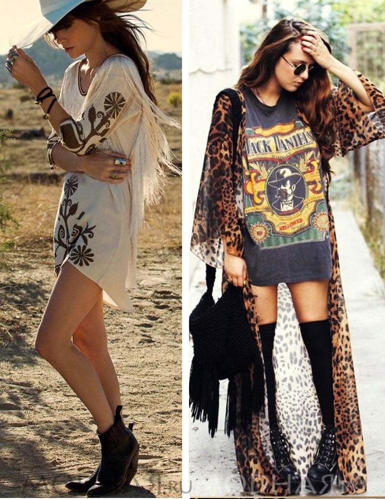 стиль одежды для девушек 2016 фото