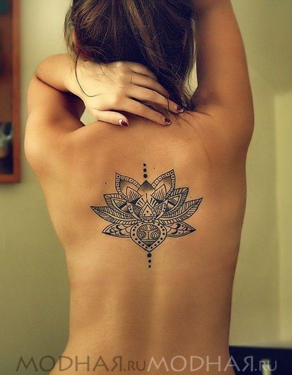 модные эскизы татуировки