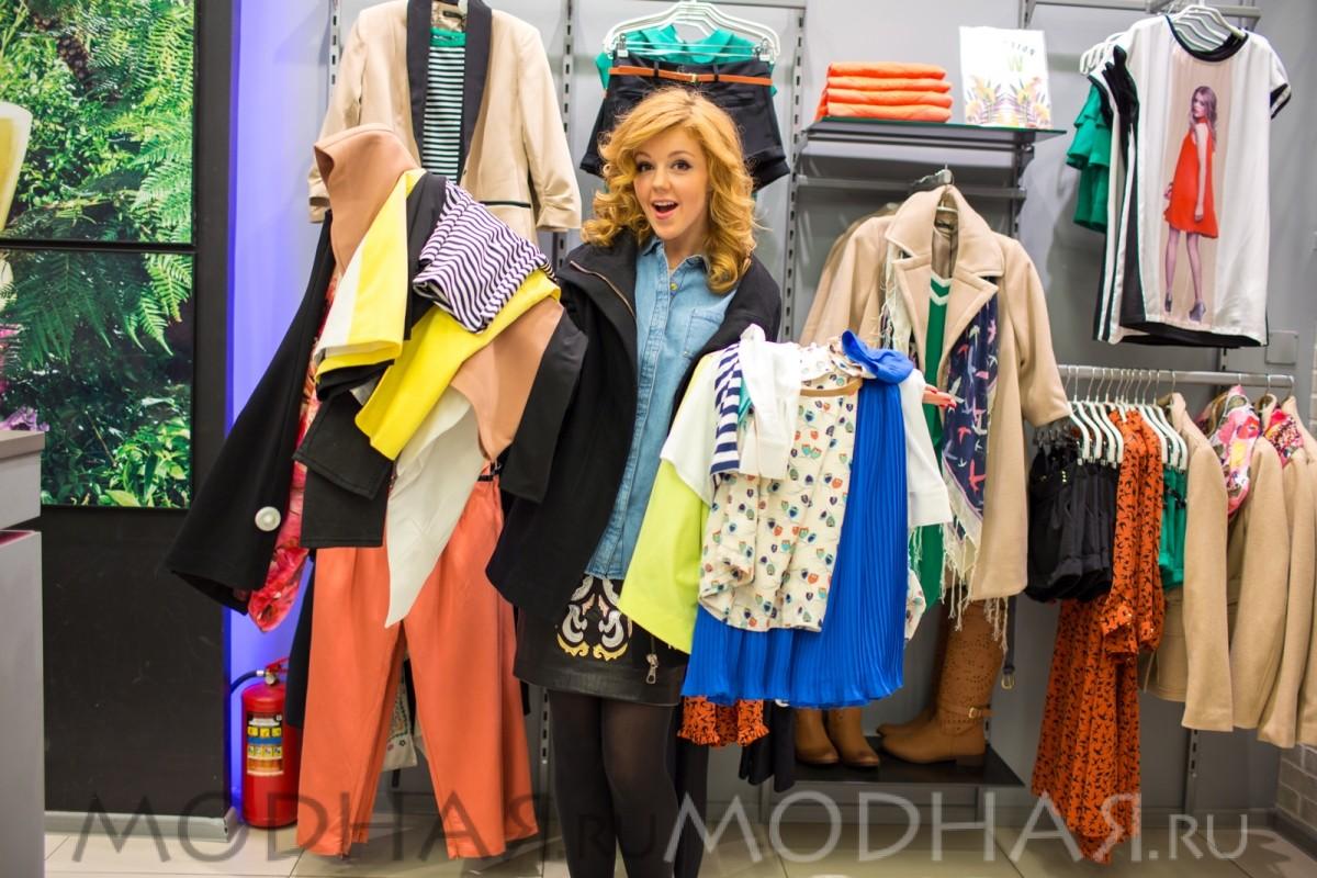 Продажа Брендовой Одежды