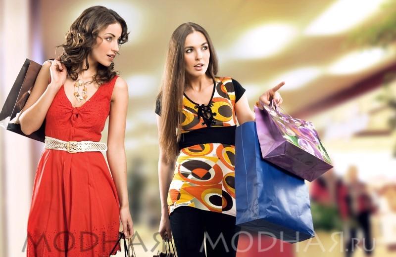 Где купить брендовую одежду для бизнес-леди