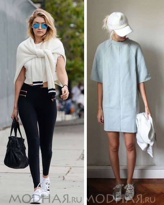 17480e81bc5 Стили одежды 2016  50 фото с лучшими стилями для женщин и девушек ...